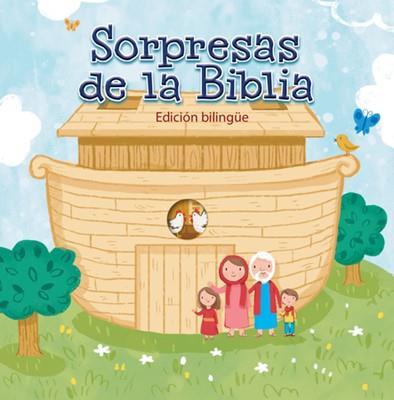 Sorpresas De La Biblia