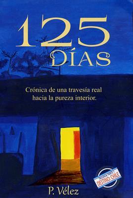 125 Dias (Rústica) [Libro]