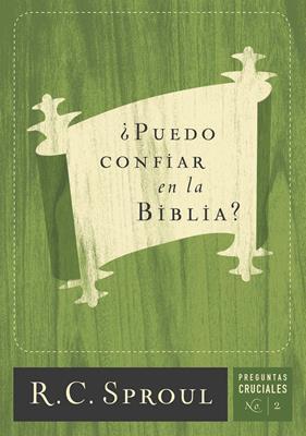 ¿Puedo Confiar en la Biblia? (Rústica) [Libro]