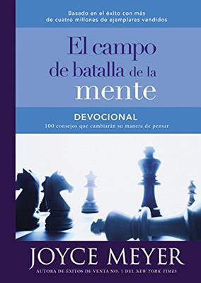 Campo De Batalla De La Mente (Rústica) [Devocional]