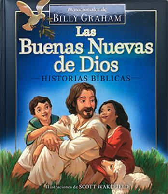 Las Buenas Nuevas de Dios (Tapa Dura ) [Libro]