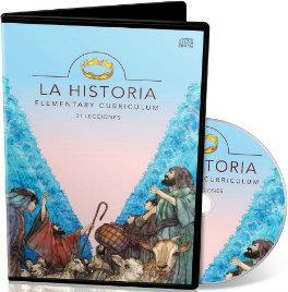 Historia/Para Niños (Caja)