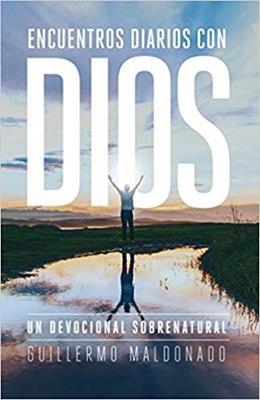 Encuentros Diarios Con Dios (Rústica) [Devocional]