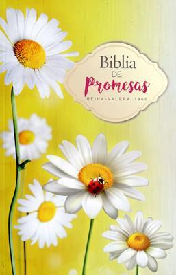 Biblia Promesas Economica Mujeres (Rústica) [Biblia]