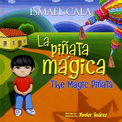 La Piñata Magica/Bilingue/Niños