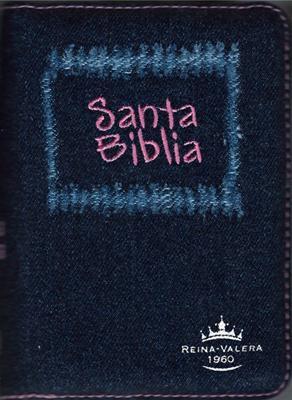 Biblia Jean Desgaste Colores (Jean) [Biblia]
