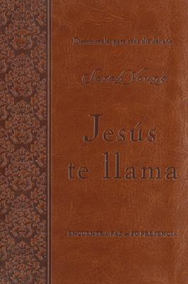 Jesus Te Llama/Piel Italiana (Piel café)