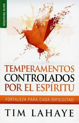 Temperamentos controlados por el Espíritu
