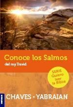 Conoce Los Salmos De David/Nueva Edicion (Rústica )