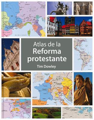 Atlas De La Reforma (Tapa dura)