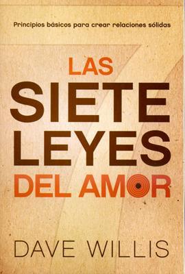 Siete Leyes Del Amor/ Las