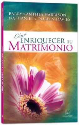 Como Enriquecer Su Matrimonio (Rústica)