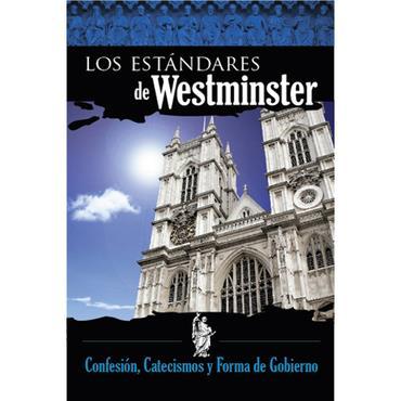 Estándares De Westminster (Rústica)