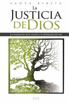 Biblia NVI La Justicia de Dios (Rústica)