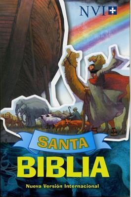 Biblia NVI Rustica (Rústica) [Biblia]