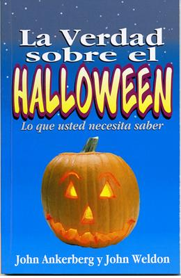 La Verdad Sobre El Halloween (Rustica) [Bolsilibro]