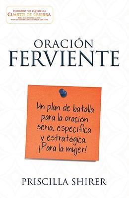 Oracion Ferviente (Rústica)