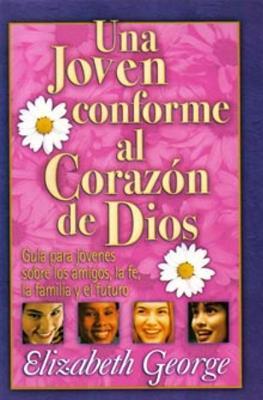 Una joven conforme al corazón de Dios