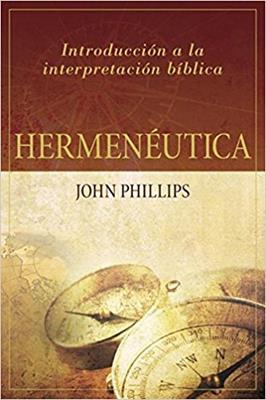 Hermeneutica: Una introducción a la interpretación bíblica
