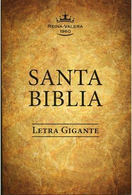 Biblia Tamaño 80 LGI Cafe (Rústica) [Biblia]