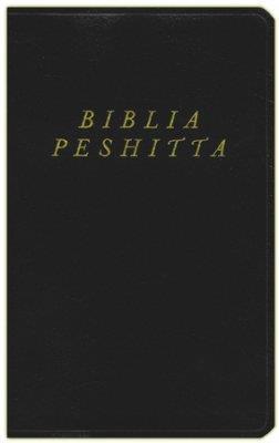 Biblia Peshita (Imitación Piel )