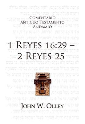 Comentario Antiguo Testamento 1 Reyes 1 16-28 (Rústica) [Comentario]