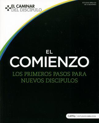 Comienzo El (Rústica) [Cartilla]