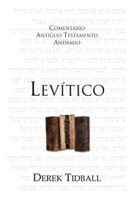 Comentario Antiguo Testamento Levítico (Rústica) [Comentario]