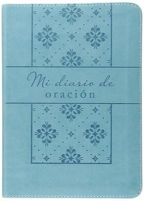 Mi Diario De Oracion (Tapa Dura)