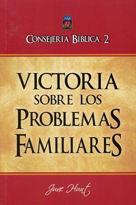 Consejería Bíblica 2 - Victoria sobre los problemas familiares
