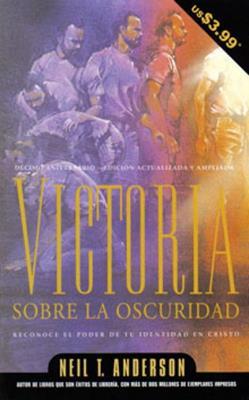 Victoria sobre la oscuridad (Rústica) [Bolsilibro]