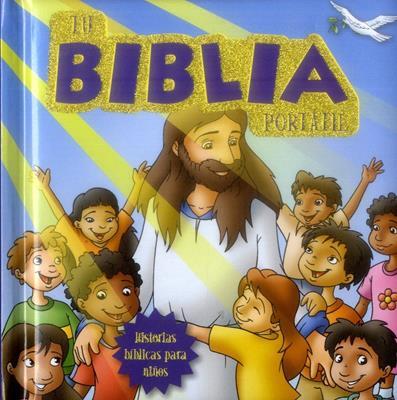 Tu Biblia Portatil (Acolchada) [Biblia]