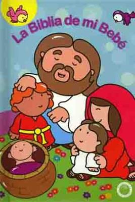 Biblia De Mi Bebe