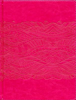 Biblia de Apuntes Fucsia
