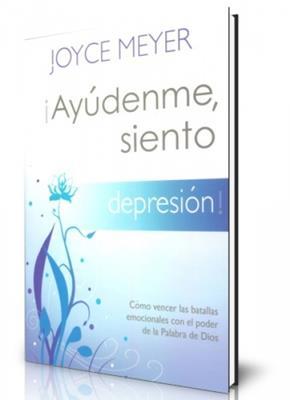 Ayúdenme, siento depresión