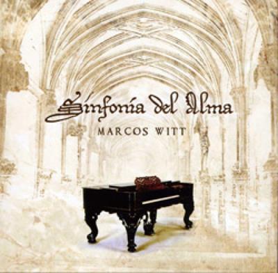 Sinfonia Del Alma [CD]