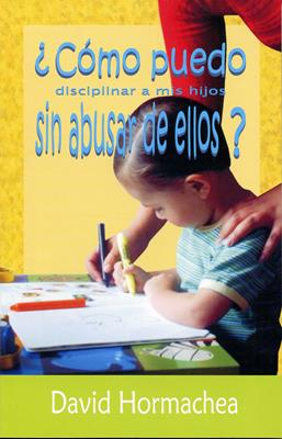 ¿Cómo puedo disciplinar a mis hijos sin abusar de ellos?