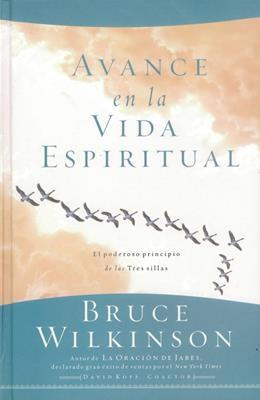 Avance en la vida espiritual