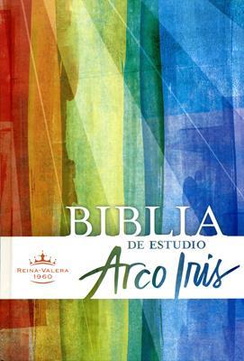 Biblia Arco Iris Índice (Tapa Dura) [Biblia]