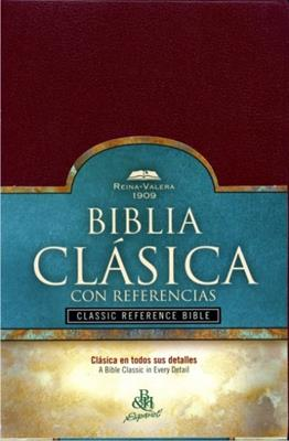 Biblia AV /909 clasica (Imitacion Piel)