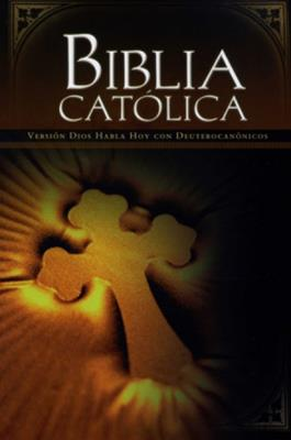 Biblia catolica DHH/Deut