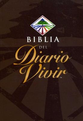 Biblia diario vivir rustica