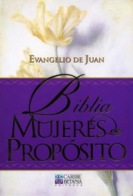 Evangelio Juan mujeres/proposito