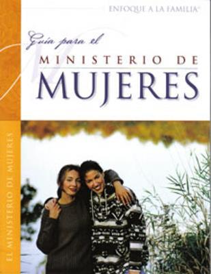 Guía para el ministerio de mujeres (Rústica)
