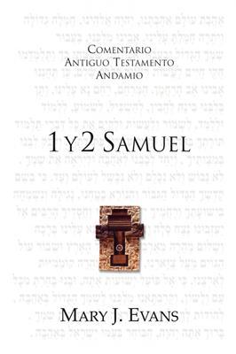 Comentario Antiguo Testamento 1 Y 2 Samuel (Rústica) [Comentario]