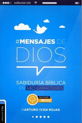 Mensajes De Dios (Rústica) [Libro]