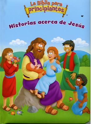 Biblia Principiantes (Tapa Dura) [Biblia]