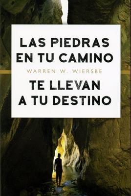 Las Piedras En Tu Camino (Rústica) [Libro]