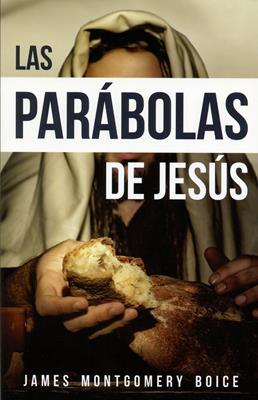 Las Parábolas De Jesús (Rústica) [Libro]