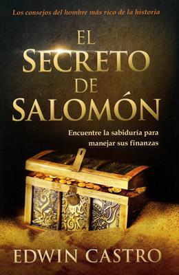 El Secreto De Salomón (Rústica) [Libro]